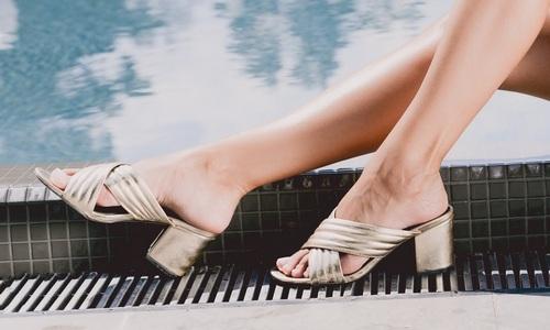 Women's slippers