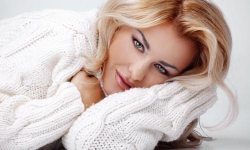 Women's classic sweaters
