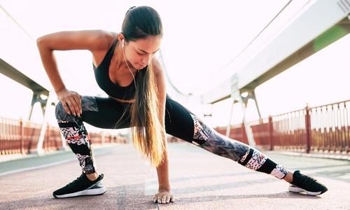 Women's sports leggings
