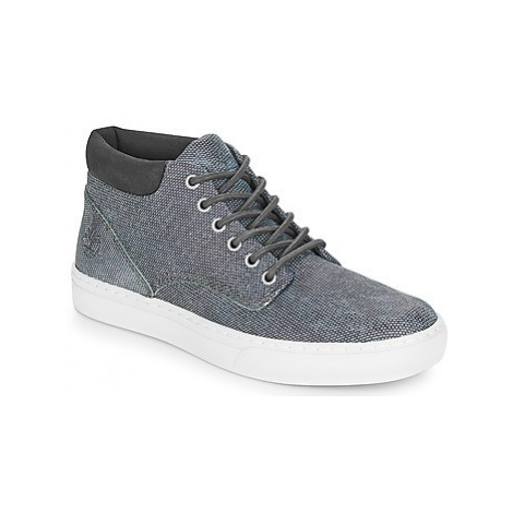 Timberland Adventure 2.0 Cupsole Chukka men's Shoes (High-top Trainers) in Grey
