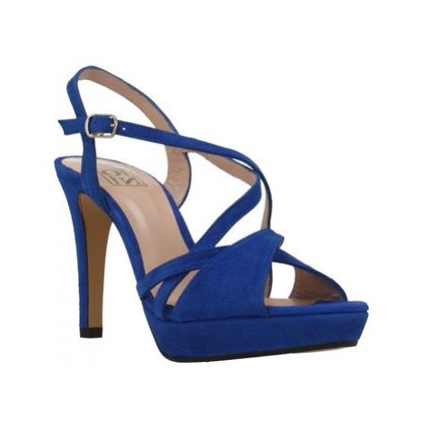 Joni 14187J women's Sandals in Blue