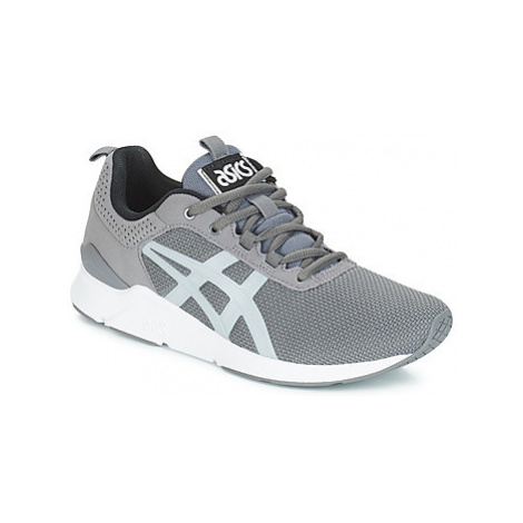 Asics GEL-LYTE RUNNER women's Shoes (Trainers) in Grey