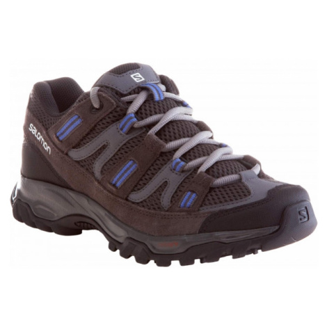 Salomon SEKANI W grey - Women's trekking shoes