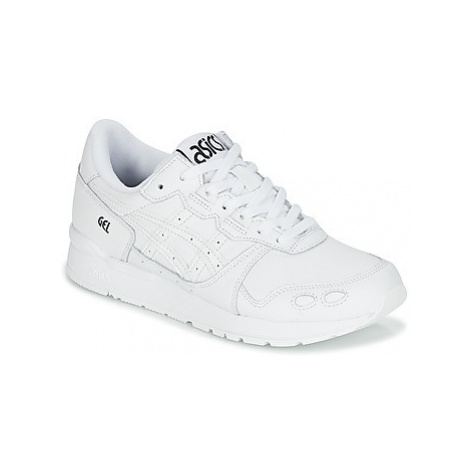 Asics GEL-LYTE women's Shoes (Trainers) in White