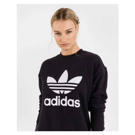 Women's sports pullover sweatshirts and hoodies Adidas