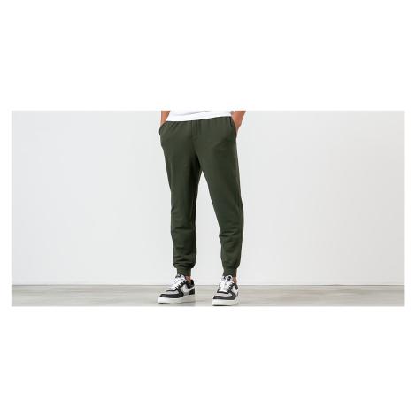 Calvin Klein Jogger Pants Green