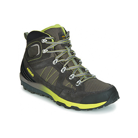 Asolo LANDSCAPE GV MM men's Walking Boots in Grey