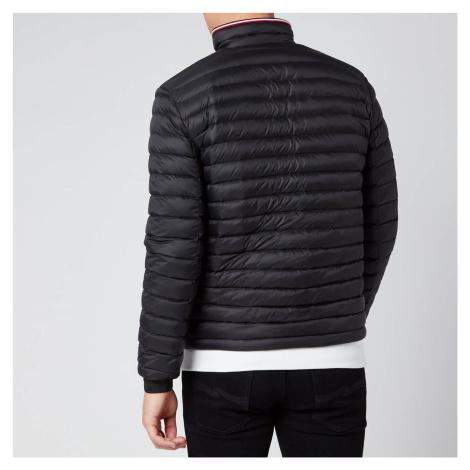 Tommy Hilfiger Men's Packable Down Jacket - Jet Black