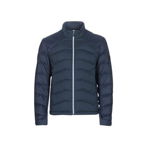 BOSS J SARITO men's Jacket in Blue Hugo Boss
