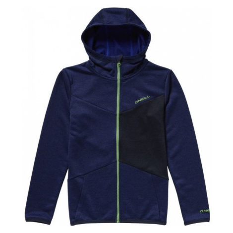 O'Neill PB JACK FZ FLEECE dark blue - Boys' sweatshirt