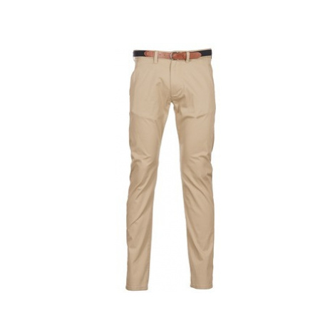 Selected SHHYARD men's Trousers in Beige