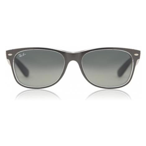 Ray-Ban Sunglasses RB2132 New Wayfarer Color Mix 614371