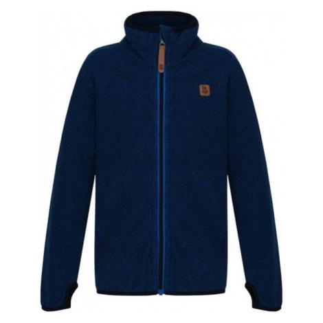 Loap QWODY blue - Children's sweatshirt