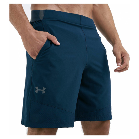 shorts Under Armour Vanish Woven - 408/Academy - men´s