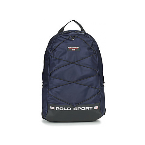 Polo Ralph Lauren P SPRT BKPK men's Backpack in Blue