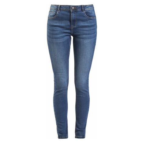 Noisy May - Jen NW Shaper Jeans VI021 - Girls jeans - blue