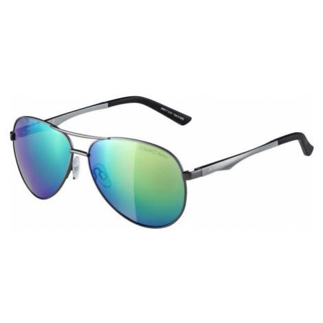 Alpina Sports A 107 black - Unisex sunglasses