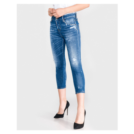 DSQUARED2 Cool Girl Jeans Blue Dsquared²