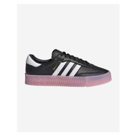adidas Originals Sambarose Sneakers Black