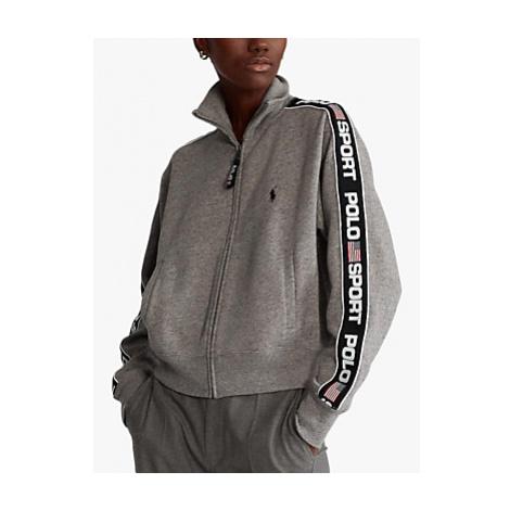 Polo Ralph Lauren Zip Fleece, Grey
