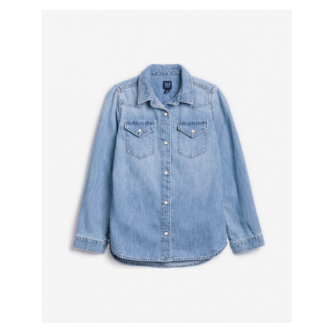 GAP Kids Shirt Blue
