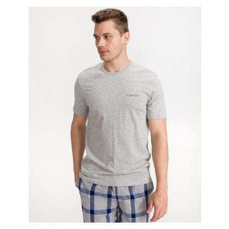 Calvin Klein Sleeping T-shirt Grey