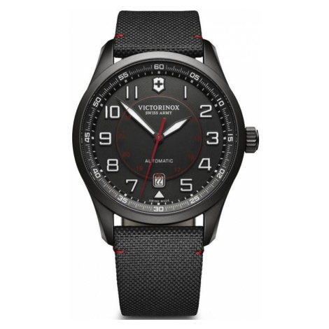 Victorinox Swiss Army Watch AirBoss Mechanical