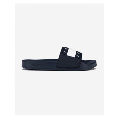 Tommy Jeans Slippers Blue Tommy Hilfiger
