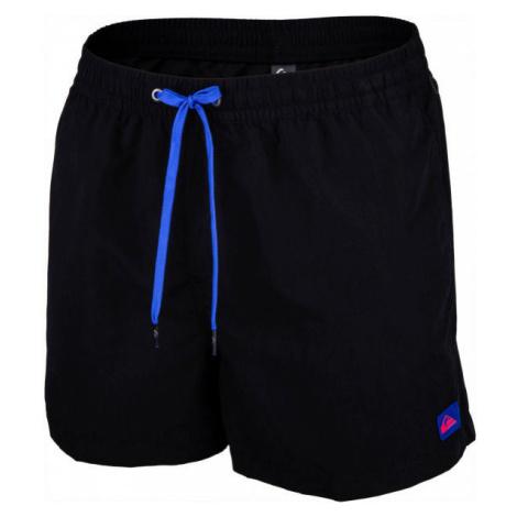 Quiksilver EVERYDAY VOLLEY 15 black - Men's swim shorts
