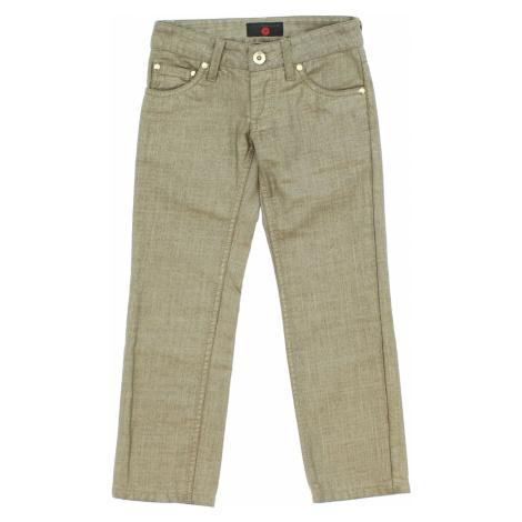 John Richmond Kids Trousers Gold