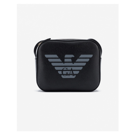 Giorgio Armani Cross body bag Black