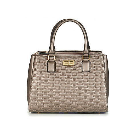 Ted Lapidus ANDRIA women's Handbags in Silver