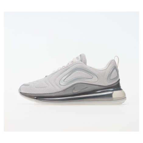 Nike Air Max 720 Platinum Tint/ Metallic Silver