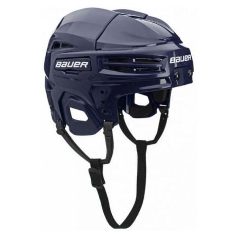 Bauer IMS 5.0 dark blue - Hockey helmet