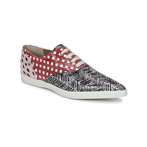 Marc Jacobs Elap women's Casual Shoes in Multicolour