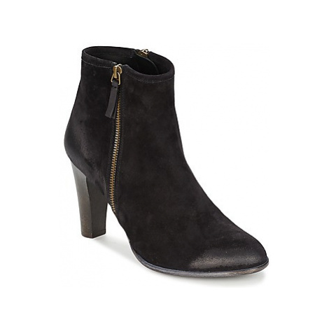 N.d.c. TRISHA SONIA women's Low Ankle Boots in Black