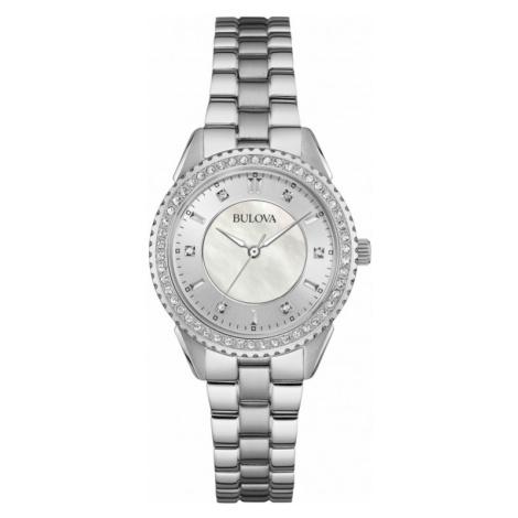 Ladies Bulova Watch 98L217