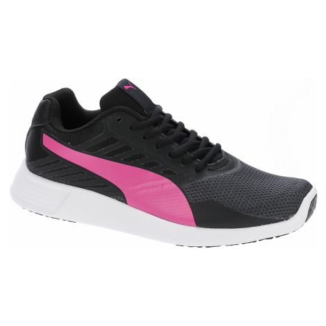 shoes Puma ST Trainer Pro - Black Pink Glo