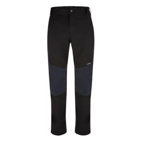 Loap UNIO black - Men's outdoor pants