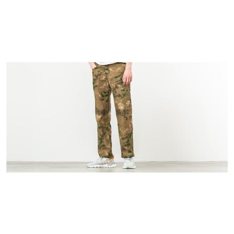 Used Future Universal Camo Pants Khaki
