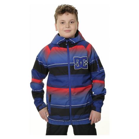 jacket DC Troop - PRM3/Subdan Stripe Surf The Web