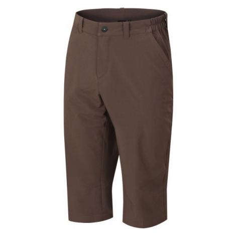 Hannah WHARTON brown - Men's 3/4 length pants
