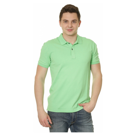 T-Shirt Brunotti Frunot Polo - Sprint Green