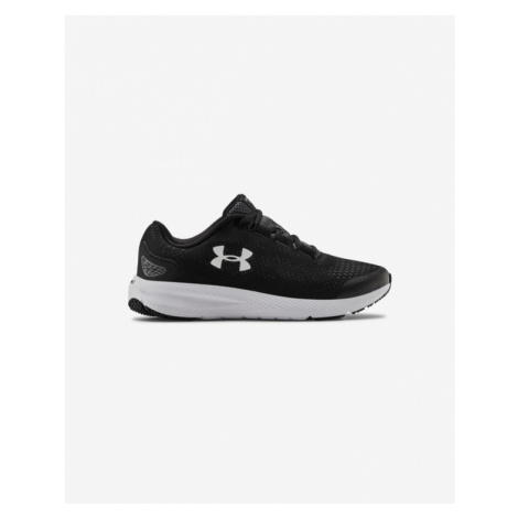 Under Armour Charged Pursuit 2 Kids Sneakers Black