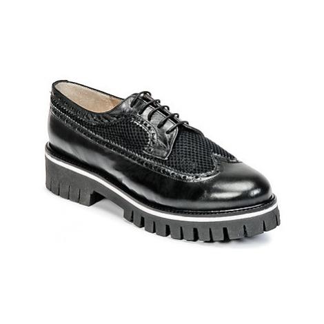 Jonak DOXAL women's Casual Shoes in Black