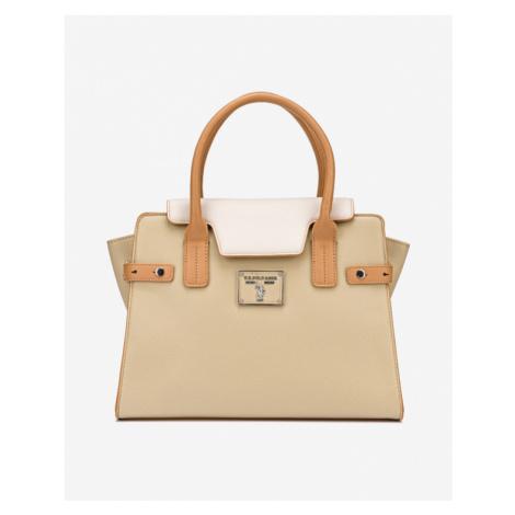 U.S. Polo Assn Jones Handbag Beige