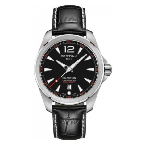 Certina Watch DS Action Mens