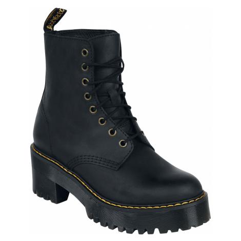 Dr. Martens - Shriver Hi Wyoming - Boots - black Dr Martens