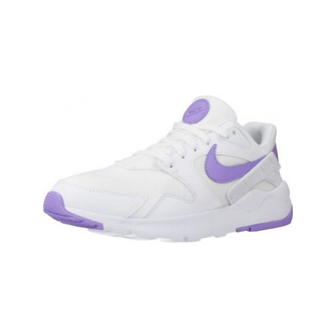 Nike LD VICTORY women's Shoes (Trainers) in White