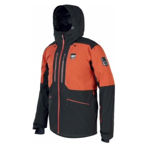 Picture NAIKOON black - Men's winter jacket